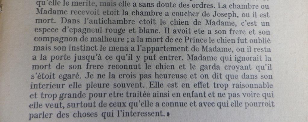 Les chiens de Marie Antoinette - Page 4 218