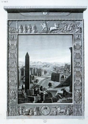 Le château de Breteuil 2206