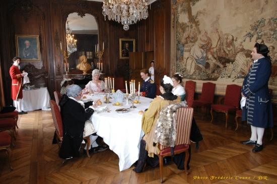 Le château de Breteuil 2208