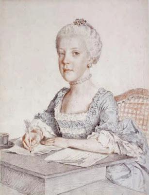 Les soeurs méconnues de Marie-Antoinette 2215