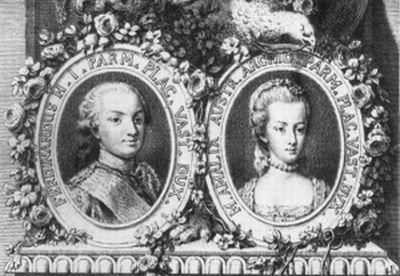 Les soeurs méconnues de Marie-Antoinette 2216