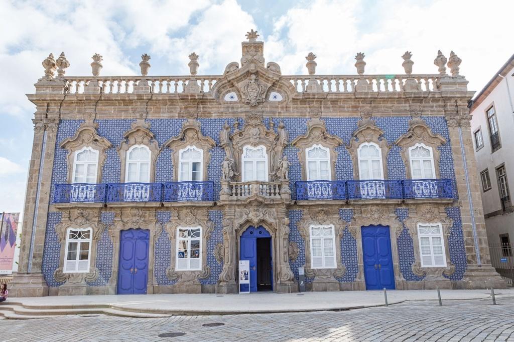 Le Baroque portugais 2228