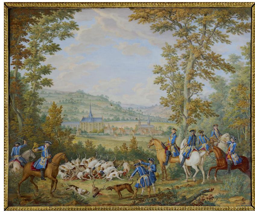 La chasse sous l'Ancien Régime - Page 4 2241
