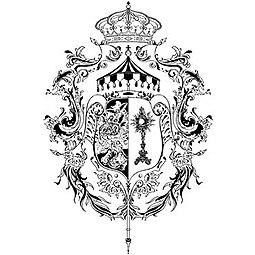 La Chemise du Sacre de Louis XV 2245