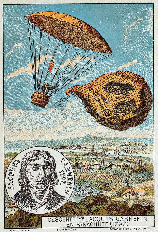 La conquête de l'espace au XVIIIe siècle, les premiers ballons et montgolfières !  - Page 7 2255