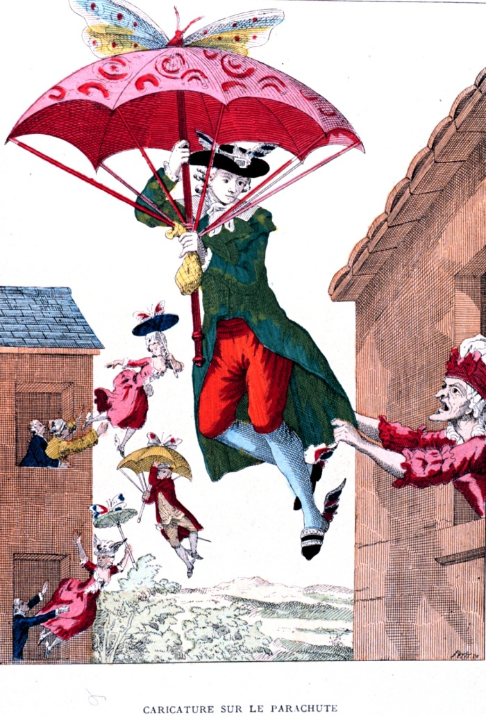 La conquête de l'espace au XVIIIe siècle, les premiers ballons et montgolfières !  - Page 7 2256