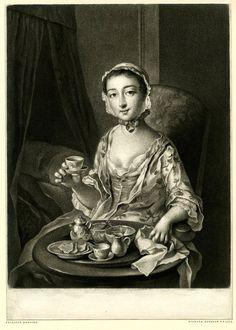 """Thé, café ou chocolat ? Les boissons """" exotiques """" au XVIIIe siècle - Page 5 2258"""