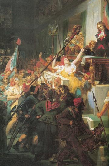 Le1er prairial an III ,  Aspasie Carlemigelli 2271