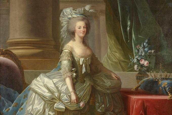 Exposition à la Conciergerie : Marie-Antoinette, métamorphoses d'une image  - Page 4 2272