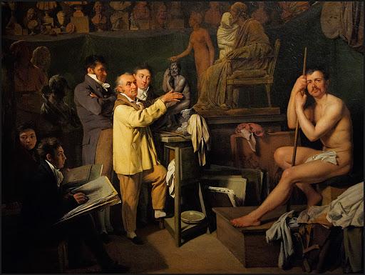 Louis-Léopold Boilly : peintre de la société parisienne de Louis XVI à Louis-Philippe 2306