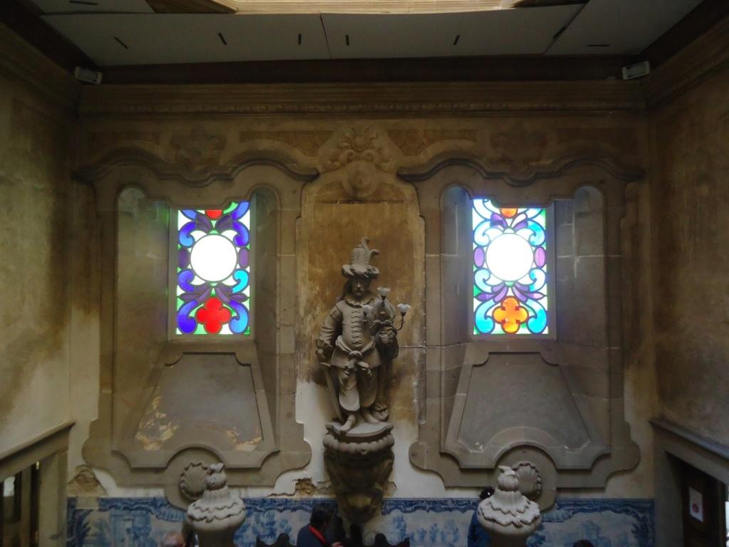 Le Baroque portugais 2315