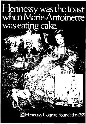 Marie-Antoinette à travers la publicité, à la télévision  - Page 6 241