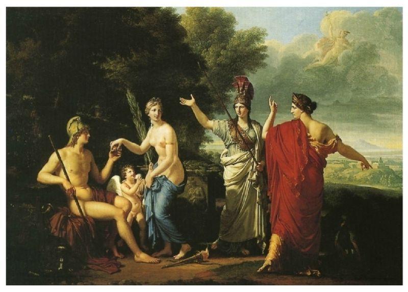 Le bonnet phrygien de la Révolution française 245