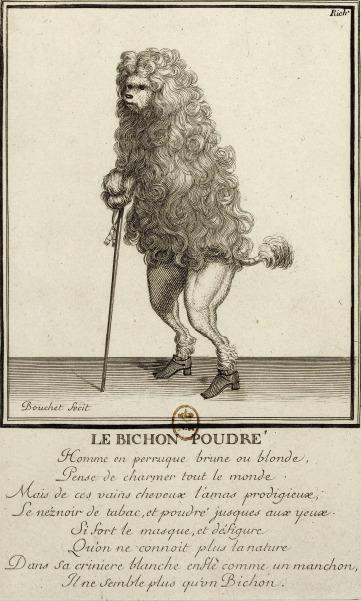Les coiffures au XVIIIe siècle  - Page 12 247