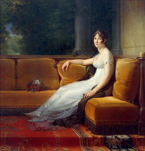 Napoléon et les femmes 2612