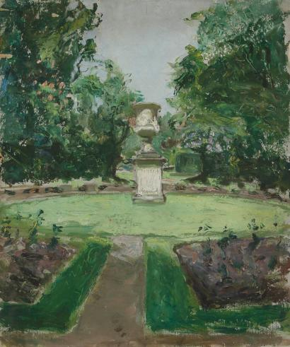 Henri de Nolhac, peintre de Versailles 295