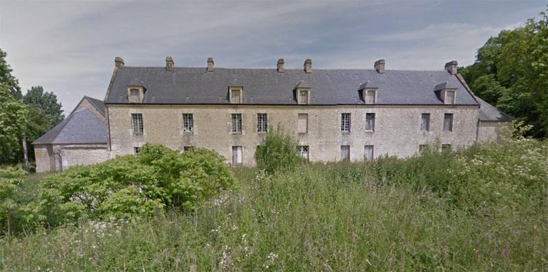 Le voyage de Louis XVI en Normandie 317