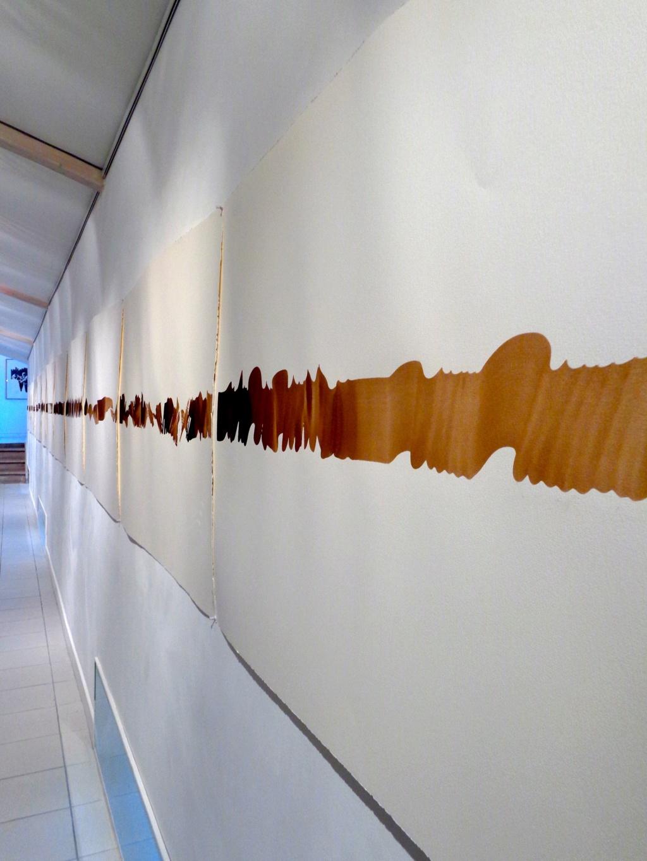Une exposition du peintre  Pierre Chaveau 3188