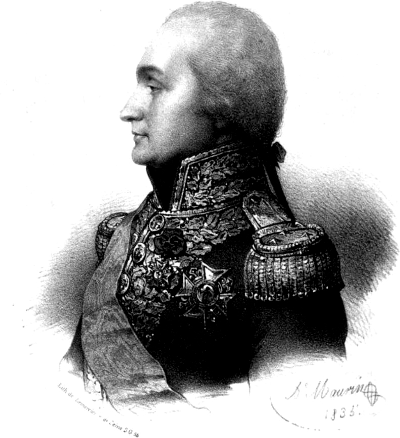 Le voyage de Louis XVI en Normandie 321