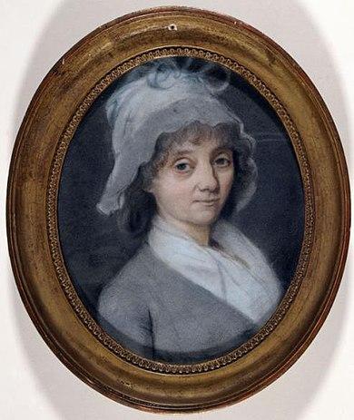 Exposition à la Conciergerie : Marie-Antoinette, métamorphoses d'une image  - Page 2 3229