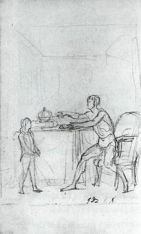 Jacques-Louis David 332