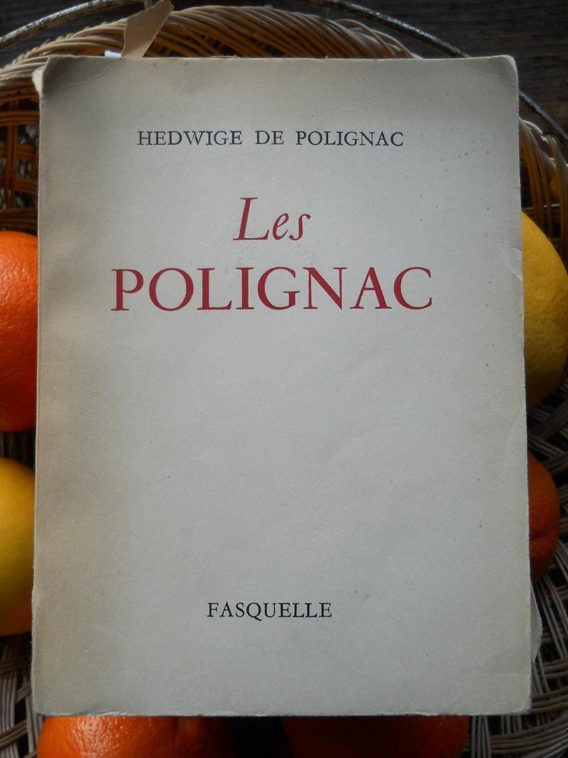 Bibliographie sur la duchesse de Polignac 338