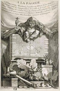 Exposition à Cognacq-Jay : La Fabrique du luxe - Les marchands merciers parisiens au XVIIIe siècle - Page 2 381
