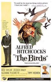 """"""" Les Oiseaux """"  de Braque et Hitchcock  385"""