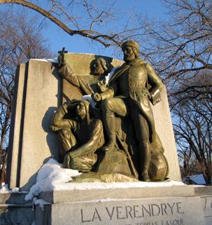 Explorateurs de la Nouvelle France, ces messieurs de la Vérendrye ... 38_mon10