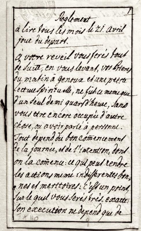Le voyage de la dauphine Marie-Antoinette depuis l'Autriche vers la France - Page 6 4124