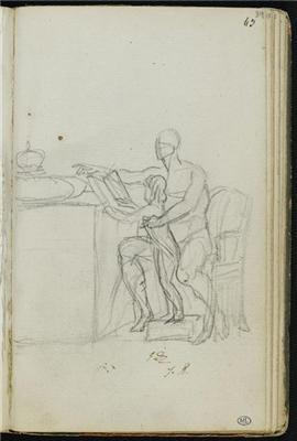 Jacques-Louis David 425