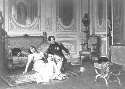 Napoléon et les femmes 47572510