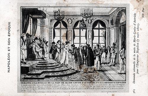 Napoléon et les femmes 47641310