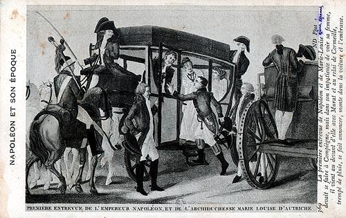 Napoléon et les femmes 47641510
