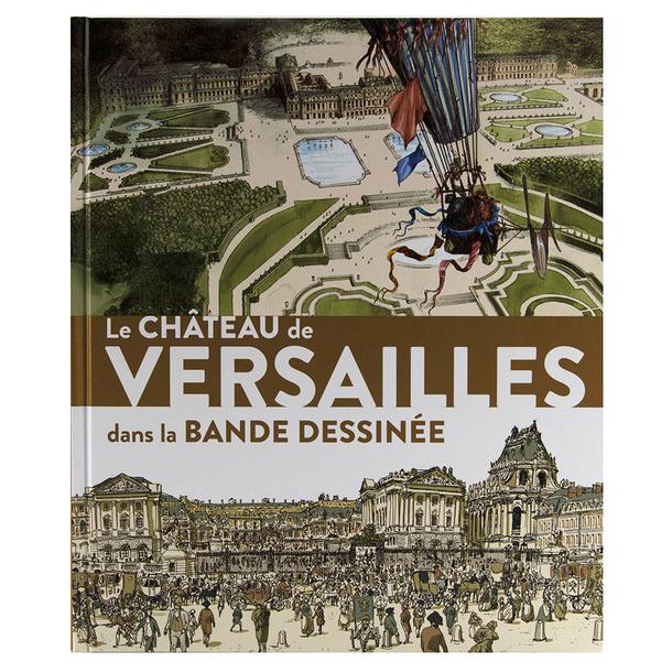 Exposition Le Château de Versailles en BD 49712_10