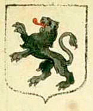 Denis Gabriel Adhémar de Polastron 5104