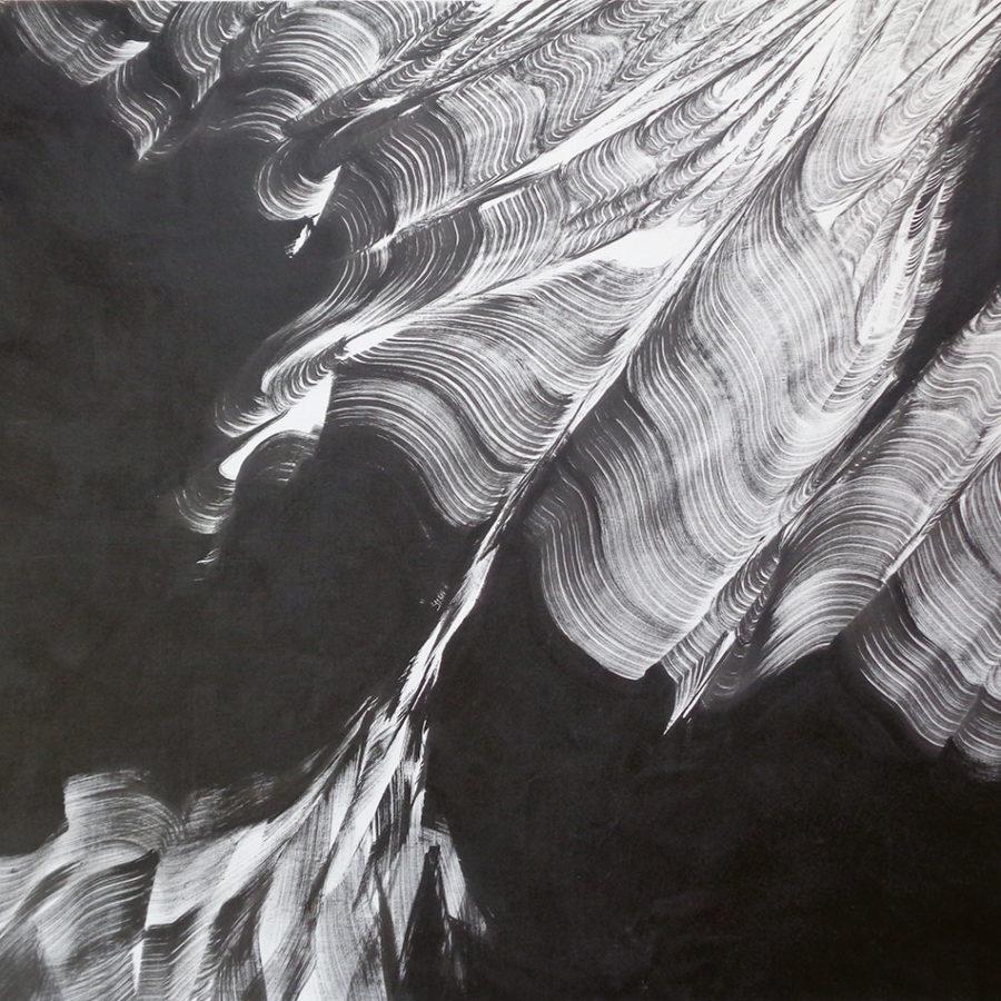 Une exposition du peintre  Pierre Chaveau 5119