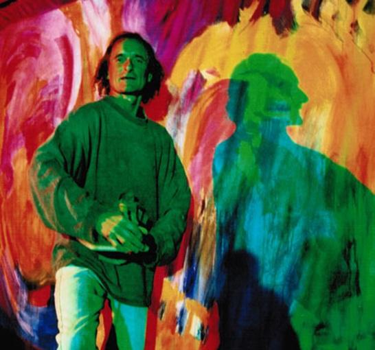 Une exposition du peintre  Pierre Chaveau 5120