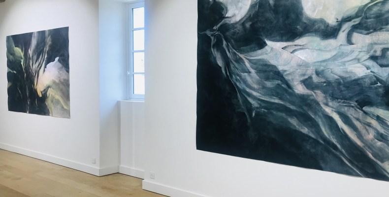 Une exposition du peintre  Pierre Chaveau 5121