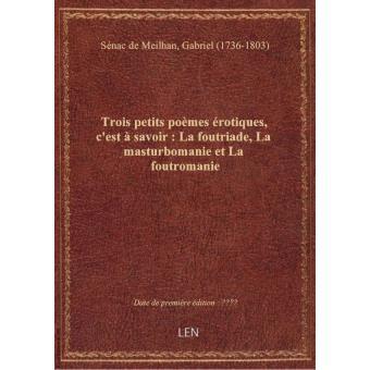 La littérature libertine au XVIIIe siècle 5123
