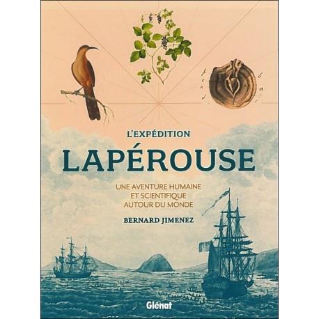 Bibliographie : Jean-François de Lapérouse et l'expédition Lapérouse - Page 2 5125