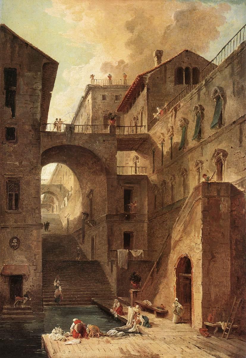 L'entretien du linge au XVIIIe siècle 5137