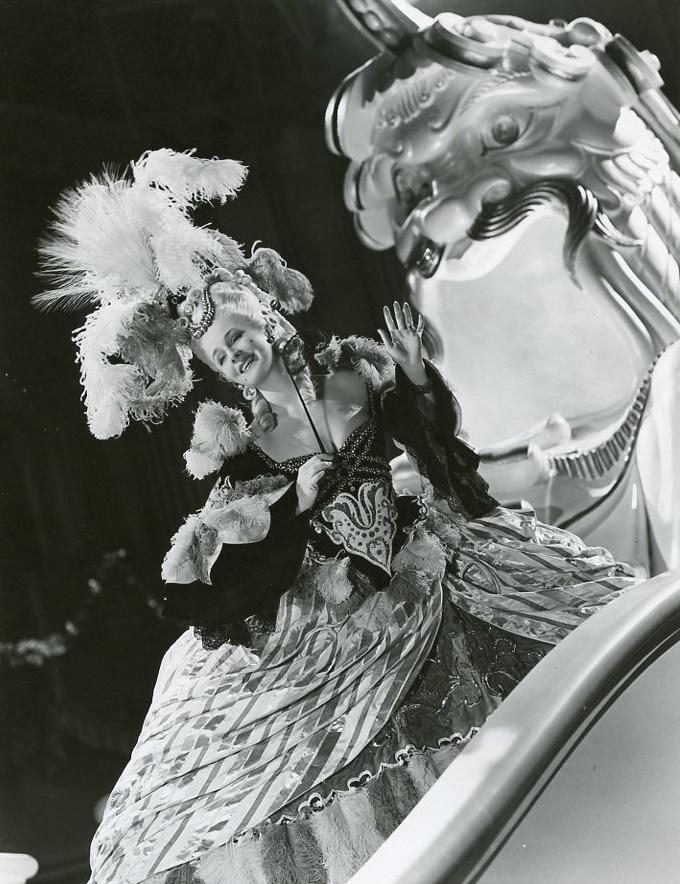 Exposition à la Conciergerie : Marie-Antoinette, métamorphoses d'une image  - Page 4 5165