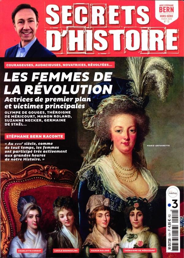 Les femmes de la Révolution française - Page 6 5172