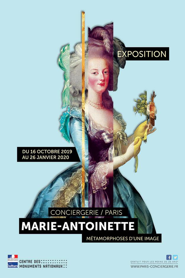 Exposition à la Conciergerie : Marie-Antoinette, métamorphoses d'une image  - Page 4 5176