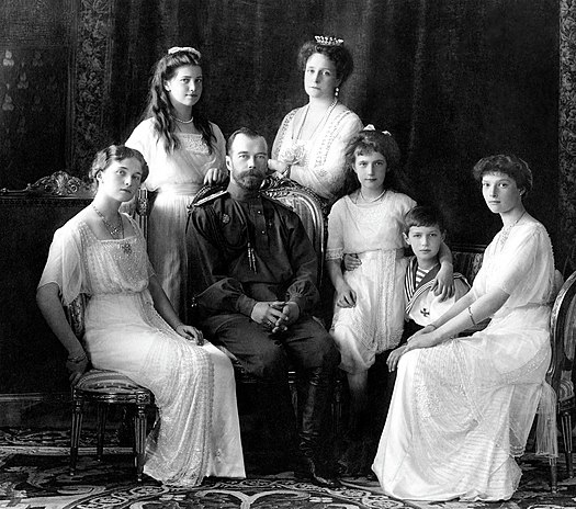 Michel Alexandrovitch de Russie, frère cadet de Nicolas II 525px-10