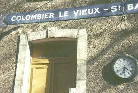 """Le """" Mastrou """" , petit train historique de l'Ardèche 534"""