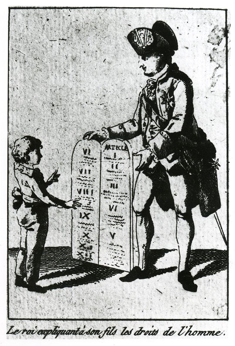 L'Education nationale à l'aune de la Révolution ... Le Pelletier de Saint-Fargeau, Condorcet 536