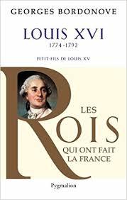 Déclaration de Louis XVI à tous les Français à sa sortie de Paris 20 juin 1791 543