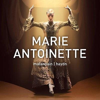 A l'Opéra royal de Versailles, Thierry Malandain :   Marie-Antoinette 563
